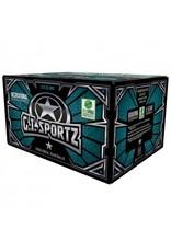 GI Sportz GI Sportz 1-Star Paintballs - 2000ct