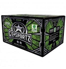 GI Sportz GI Sportz 2-Star Paintballs - 500ct
