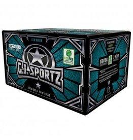GI Sportz GI Sportz 1-Star Paintballs - 500ct