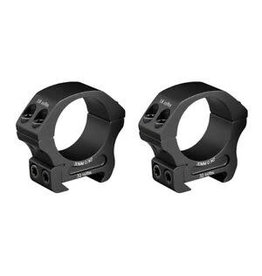 "Vortex Vortex Pro Rings 30mm Low 0.90""/22.9mm (2 rings)"