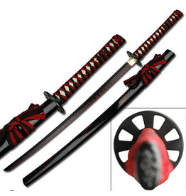 Master Cutlery Samurai Sword