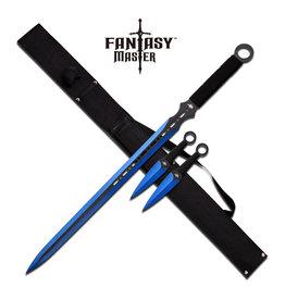 Fantasy Master Fantasy Master Fantasy Short Sword