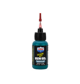 Lucas Oil Lucas Oil Extreme Duty Gun Oil 1oz Liquid