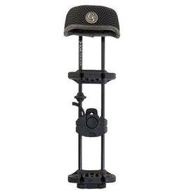 G5 Outdoors G5 Black Head LOC 4 Arrow Quiver black
