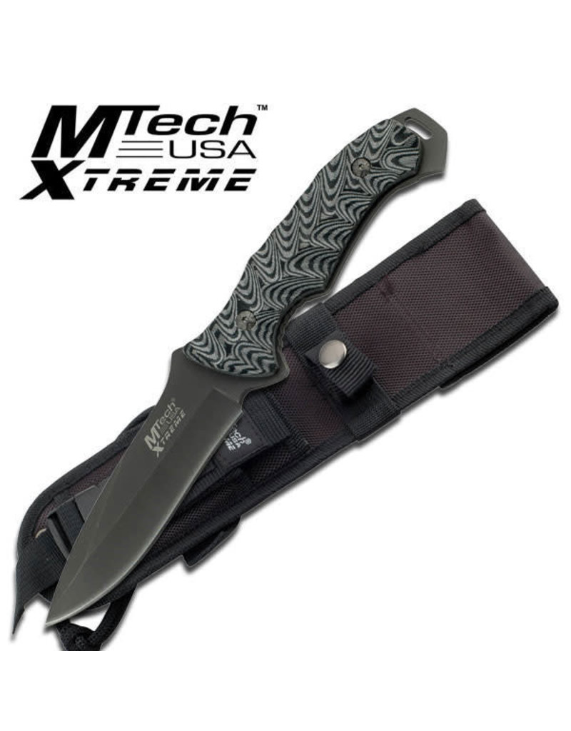 MTech Usa MTech USA Fixed Blade Knife