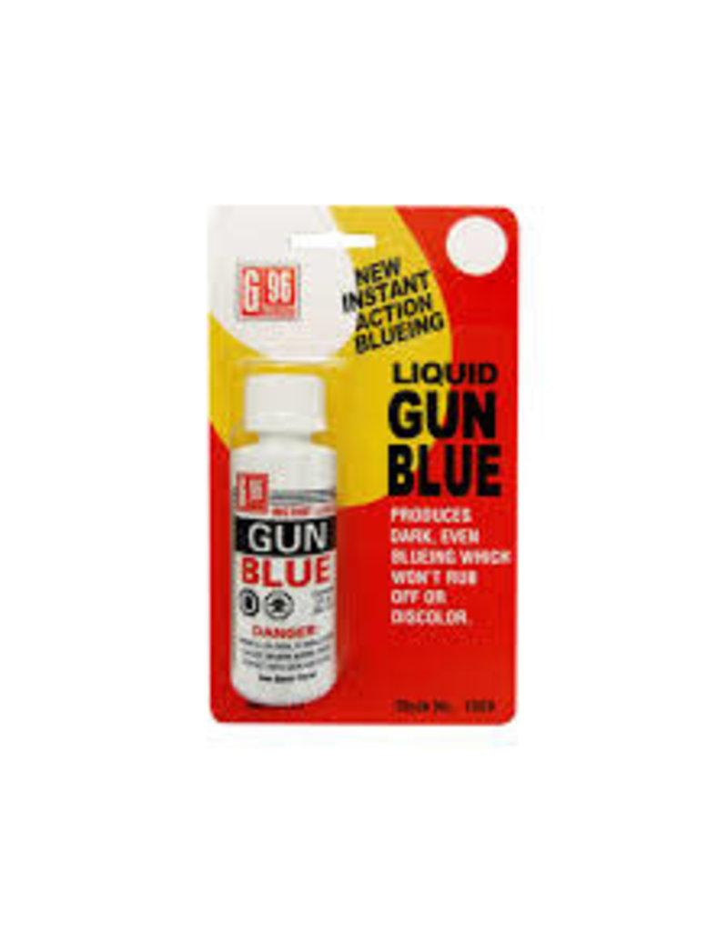 G96 G96 Liquid Gun Blue 2 oz