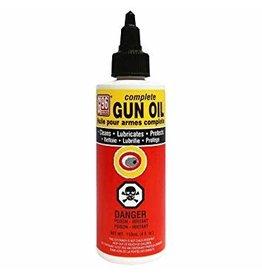 G96 G96 Complete Gun Oil 4oz