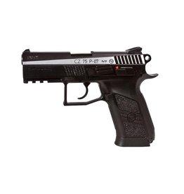 ASG Airguns CZ 75 P-07 Duty Dual-Tone .177 BB Pistol