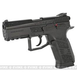 ASG Airguns CZ 75 P-07 Duty Black .177 BB Pistol 390 FPS
