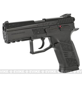 ASG Airguns CZ 75 P-07 Duty Black .177 BB Pistol