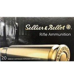 Sellier & Bellot Sellier&Bellot .270 Win 150Gr Softpoint