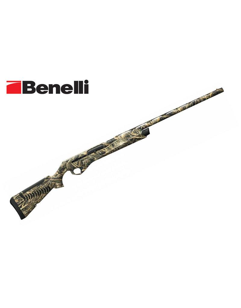 """Benelli Benelli Super Vinci 12GA 28"""" BBL Max 5 Camo w/soft case"""