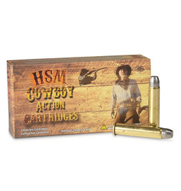 HSM Ammunition Hsm 45-70 405 gr round nose flat point