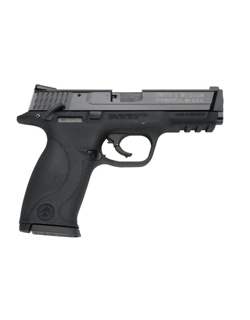 Smith & Wesson Smith And Wesson M&P .22lr