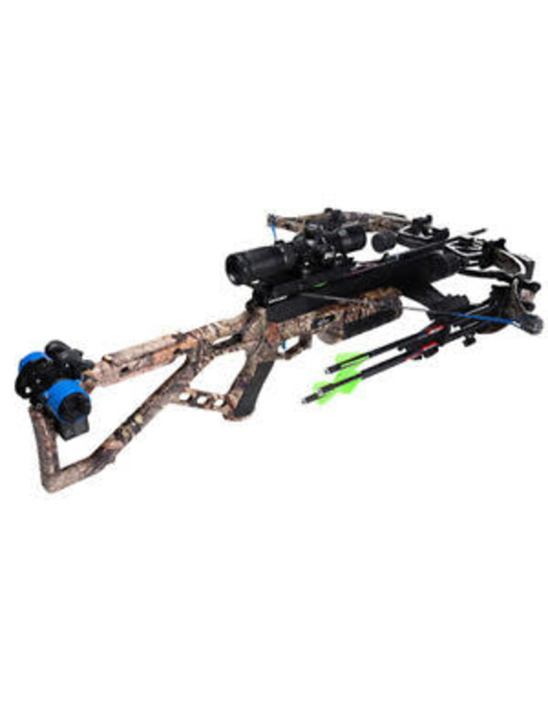 EXCALIBUR CROSSBOW INC Micro 360TD QLT Pro BUC w/Charger