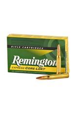Remington Core-Lokt 165 gr PSPCL