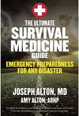Skyhorse Publishing Inc The Ultimate Survival Medicine Guide