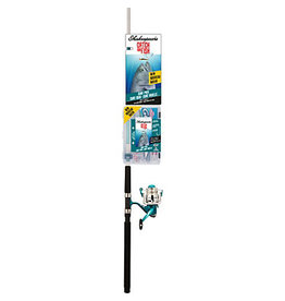 Shakespeare Shakespeare Catch more Fish Surf Rod/Reel Combo