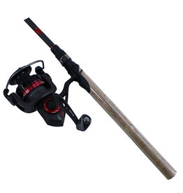 Quantum Spinning Combo Size 40 On 7' 1Pc Quantum TH40701MH,,NS3 Throttle