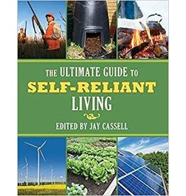 Skyhorse Publishing Inc The Ultimate Guide To Self-Reliant Living