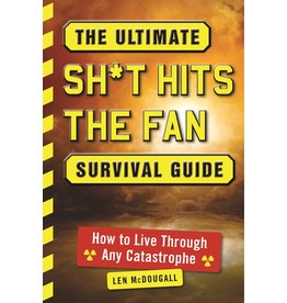 Skyhorse Publishing Inc The Ultimate Survival Guide
