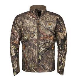 scentlok Full Season Taktix Jacket RT Edge Large