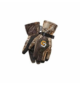 scentlok Waterproof insulated Glove RT edge Large