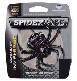 Spiderwire Spiderwire SCUC30IB-125 Ultracast Invisi-Braid Line 30/8Lb/Dia 125yd