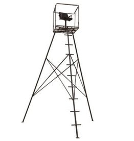 Big Dog Big Dog Command Tower Tripod/Roof