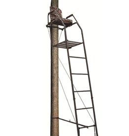 Big Dog Big Dog 16' Blue Tick Treestand