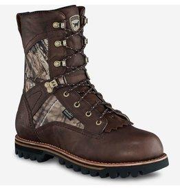 Irish Setter Red Wing Shoes Men's Hunt Elk Tracker Size 9 Style 880