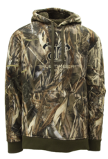TrueTimber TrueTimber High Pile Fleece Hoodie - DRT (M)