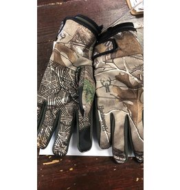 Huntworth Men's Tri-Laminate Hunting Glove