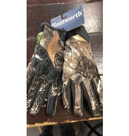 Huntworth Ladies Stealth Hunting Gloves