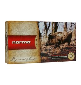 Norma Norma 6.5x55 Swed 156Gr Vulkan 20Rnds