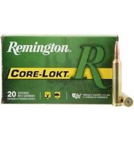 Remington Remington - 300 REM ULTRA MAG 180GR Core-Lokt