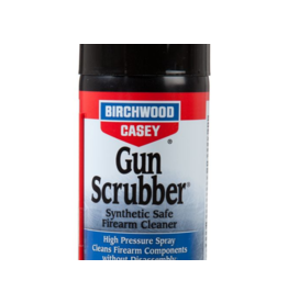 Birchwood Casey Birchwood Casey 33340 Gun Scrubber Firearms Cleaner 10oz Aerosol State