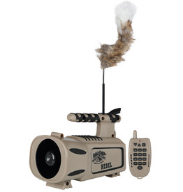 Lucky Duck Lucky Duck REBEL Electronic Call with Remote
