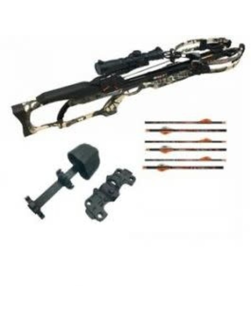 Ravin Crossbows Ravin R20 Crossbow Package Predator Camo