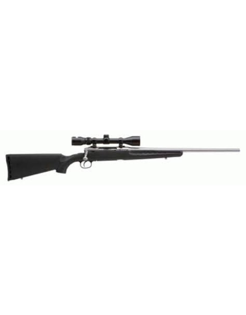 Savage Arms Savage Axis XP 308 Win BA SS/SYN