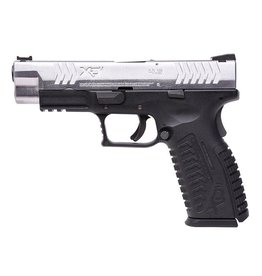"Springfield Armory Springfield Armory XDM 4.5"" .177 cal Bi-Tone 20 rd with blowback"