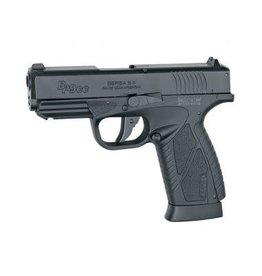 BERSA Bersa BP9CC C02 BB Pistol Black 20 rd 3-Dot Sighting