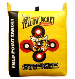 MORRELL MFG INC yellow jacket stinger field point target