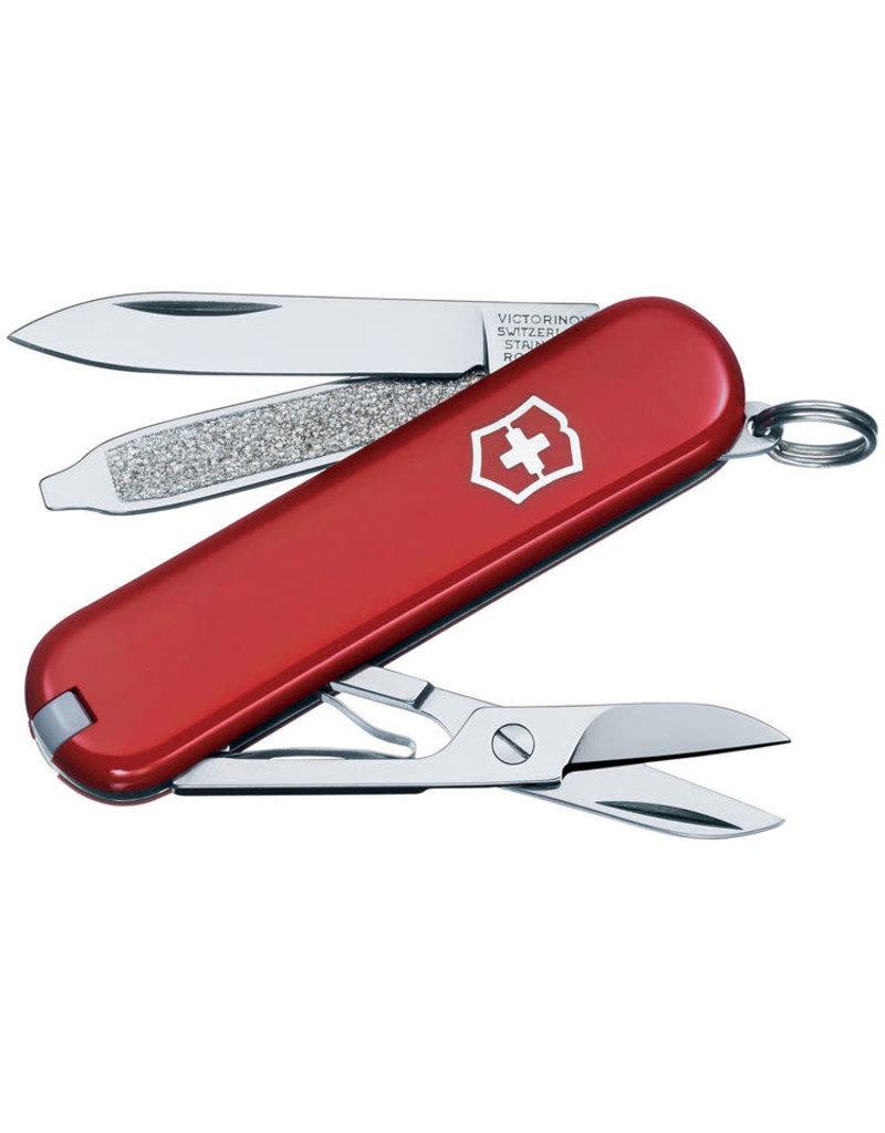 Swiss Army Swiss Army 56011 Red Classic