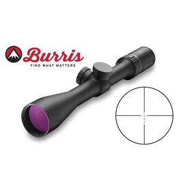 BURRIS BURRIS DROPTINE SCOPE 3-9X40 BALLISTIC PLEX MATTE #200017