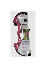 Bear Archery Bear AYS300PR Brave Pink w/Biscuit
