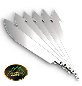 Outdoor Edge Cutlery Corp Outdoor Edge Razor Lite Blades