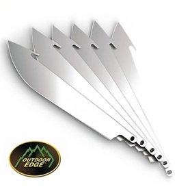 Outdoor Edge Cutlery Corp Outdoor Edge Razor Lite Blades