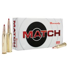 Hornady Hornady 6.5 Creedmoor 140gr ELD Match #81500