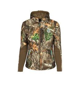 scentlok ScentLok Womens Full Season Taktix Jacket XLarge RT Edge
